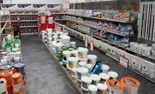 Innenansicht unseres Ladengeschäfts und unseres Sortiments