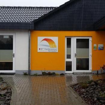 Neuer Vinylboden im Kindergarten Hermesdorf