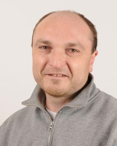 Andre Gerd